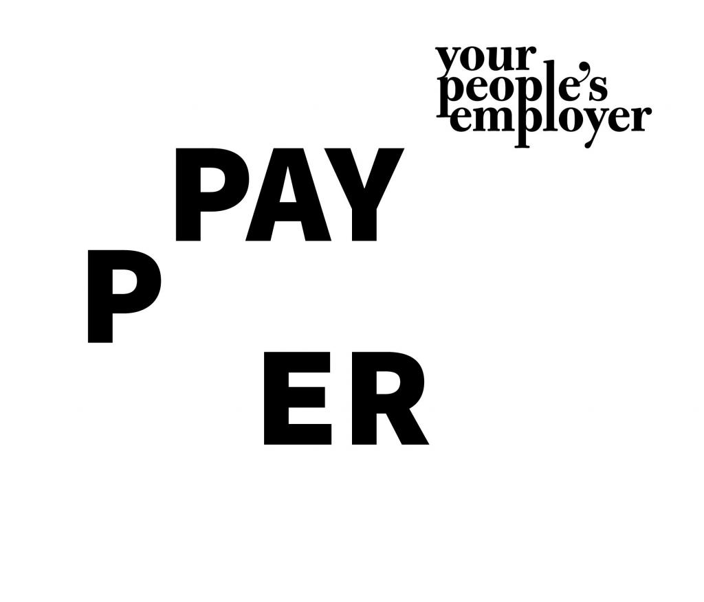 Payper logo