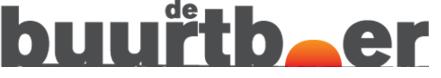 De Buurtboer logo