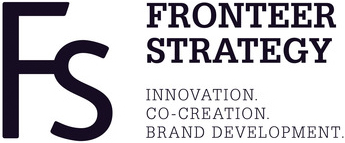 Fronteer Strategy logo