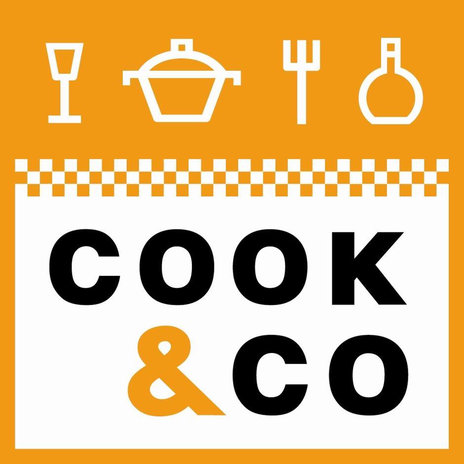 Cook&Co logo