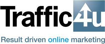 Traffic4u logo