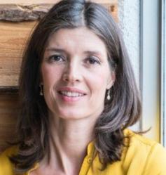 Caroline van der Lande avatar