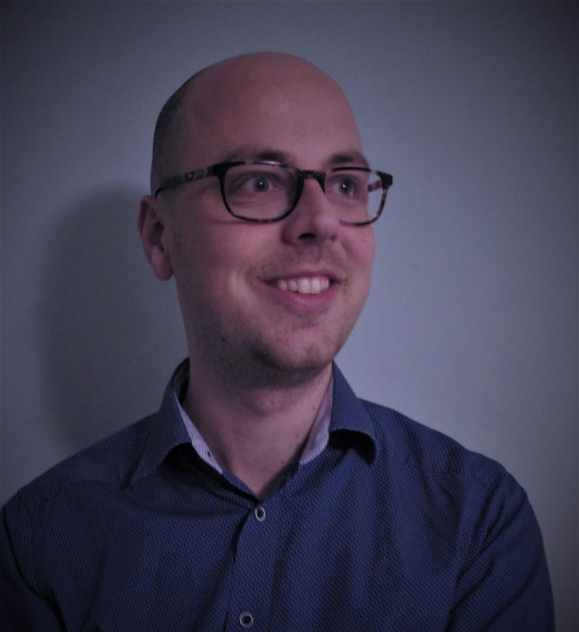 Niels van de Sande avatar