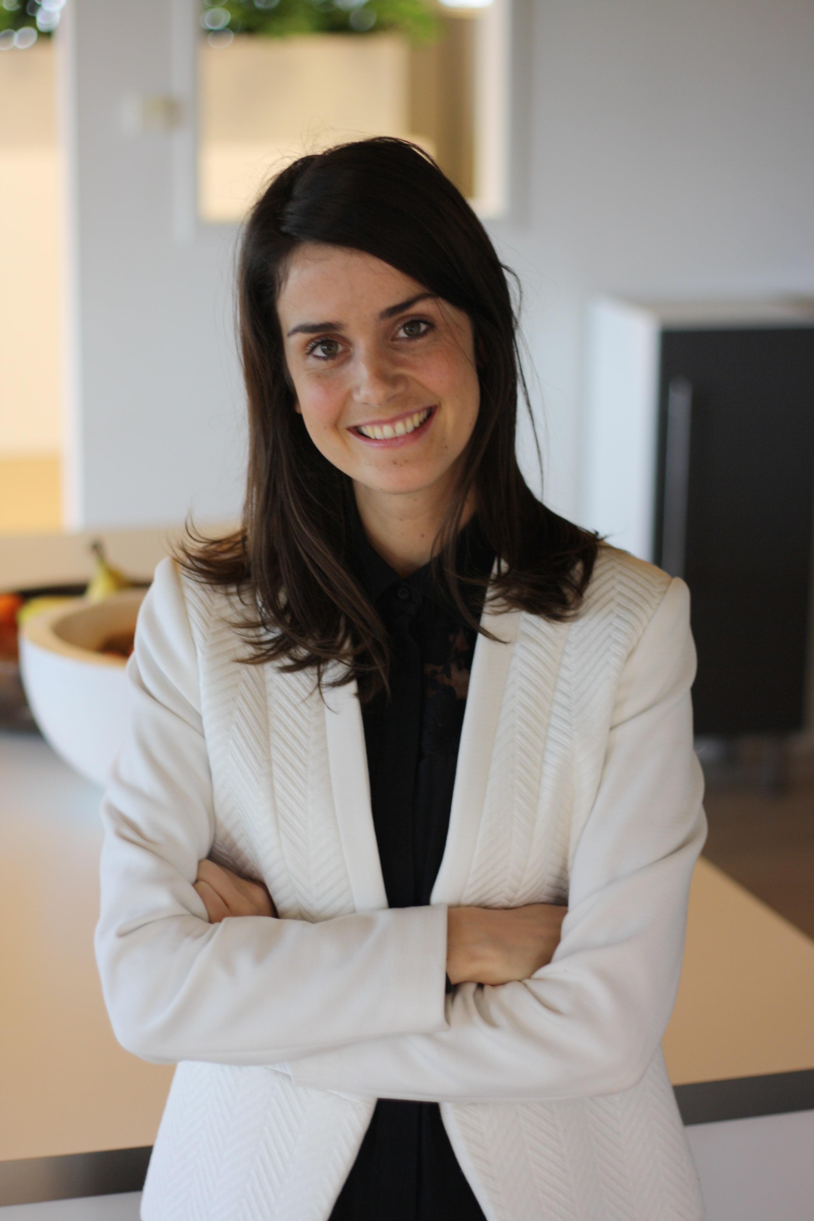 Elles van den Berg avatar
