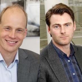 Rob Zondervan & Matthijs Vinke avatar