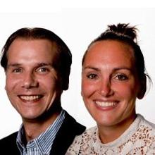 Martin de Bondt & Karin van Rooij avatar